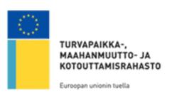Turvapaikka-, maahanmuutto- ja kotouttamisrahasto. Euroopan unionin tuella